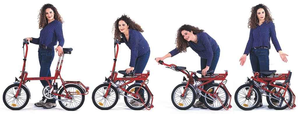 Bici Pieghevole Di Blasi.Forum Indipendente Biciclette Elettriche Pieghevoli E Utility