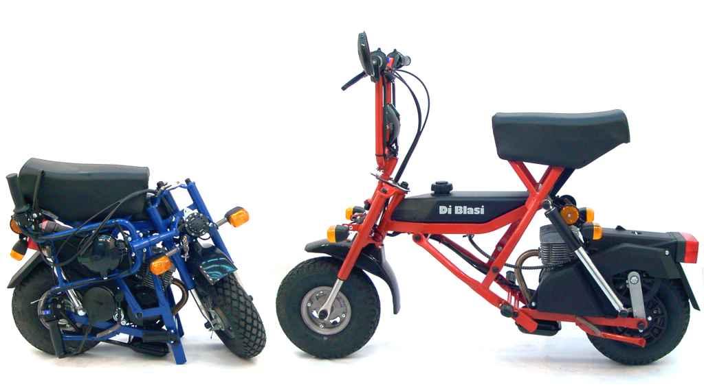 Cheap 50cc moped 12