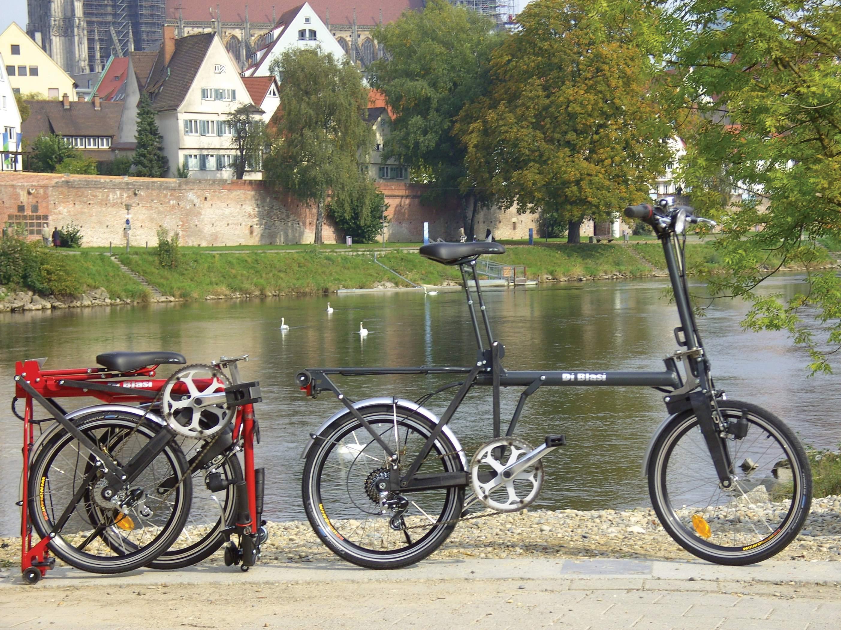 Bici Pieghevole Di Blasi.Free Download Bicicletta Pieghevole Di Blasi Mod R22