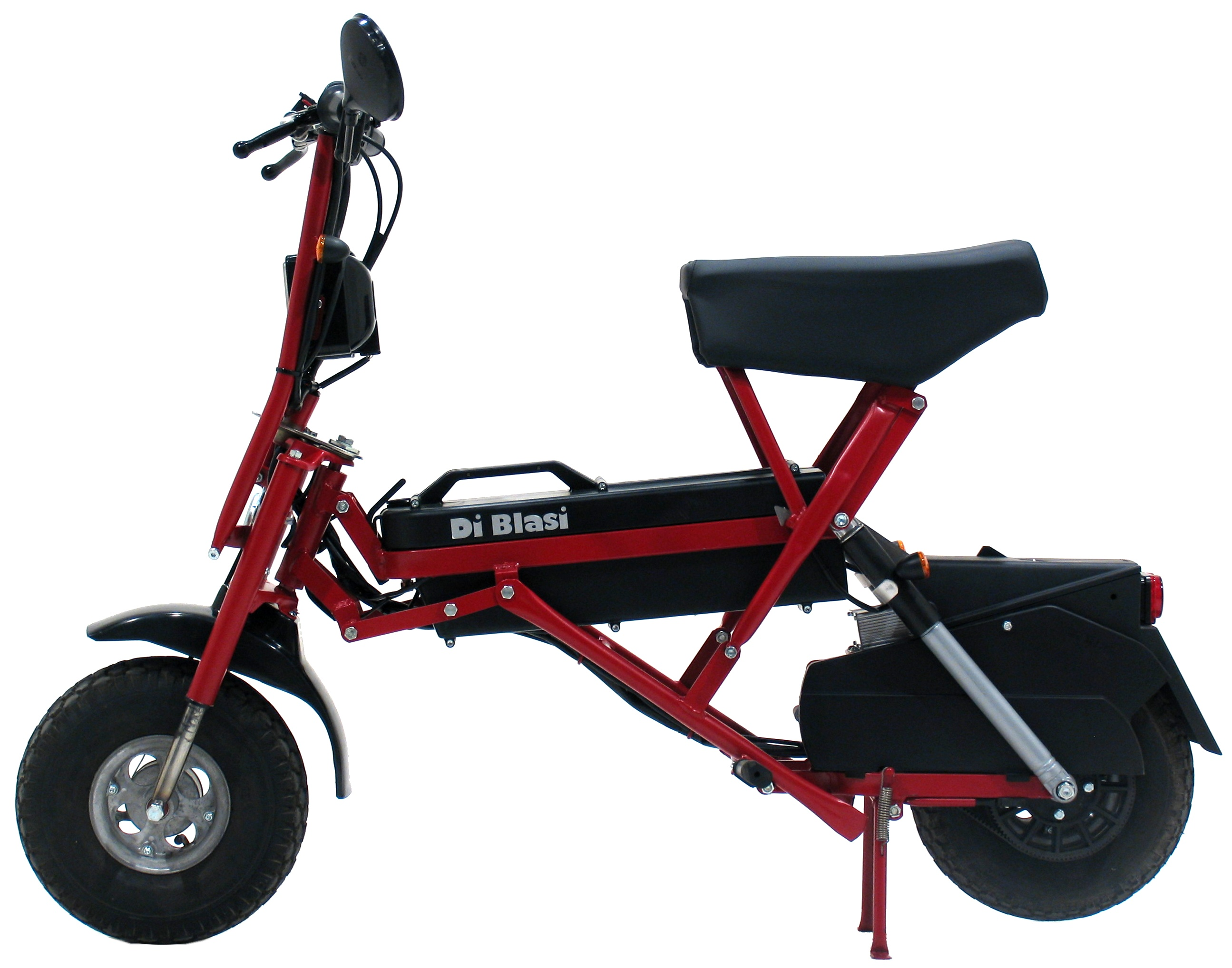 Electric moped uk 11