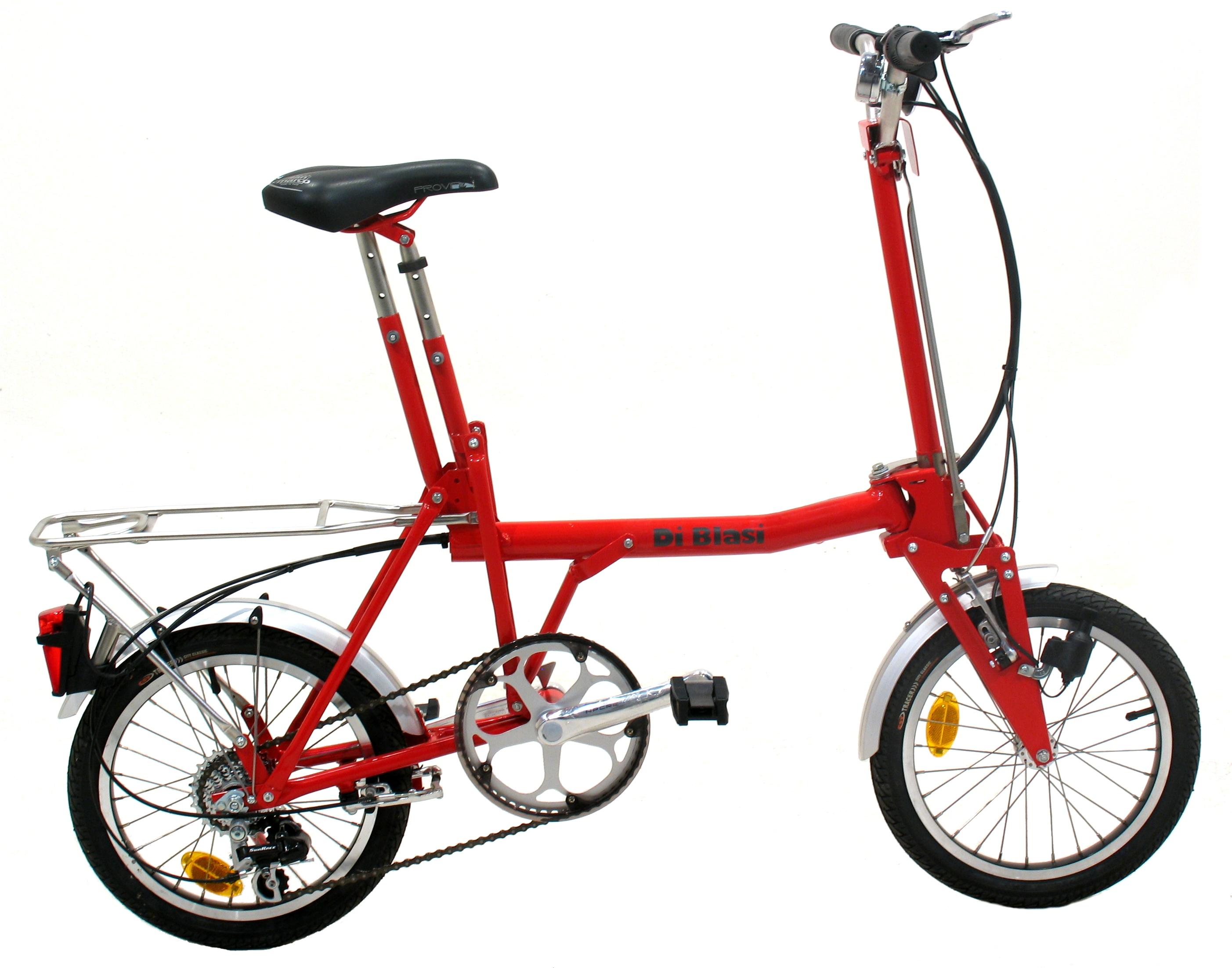 Bici Pieghevole Di Blasi.Free Download Bicicletta Pieghevole Di Blasi Mod R24 Vintage